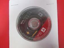 Syphon Filter: Dark Mirror (Sony PSP, 2006) *Loose Disc*