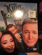 KING OF QUEENS SEASON 3 (2005, DVD) NEW