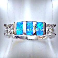 Markenlose Echte Edelstein-Ringe mit Prinzess für Damen
