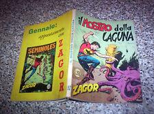 ZAGOR ZENITH N.93 ORIGINALE 1968 MB/OTTIMO TIPO WEST TEX MARK ARALDO RANGER
