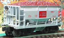 Lionel Trains 6-51502 6486-3 Lionel Steel Die-Cast Ore Car MIB Hard To Find **
