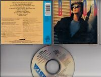 DION Yo Frankie 1989 CD GERMANY TOPAC ARISTA Dave Edmunds Lou Reed Paul Simon