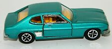 ** DINKY TOYS # 165 Ford  Capri 1:43 Mint Condition **