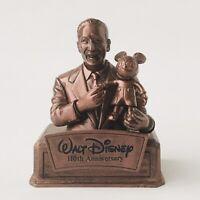 Walt Disney 110th Anniversary Mini Figure Collection Mickey Mouse 2012 Japan