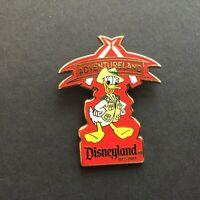 DLR - Lands Series 2007 - Adventureland - Donald Duck Disney Pin 52140