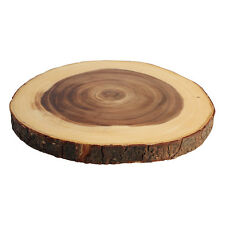 T&G Bark Board Extra Large In Acacia  FREE UK DELIVERY 9903P