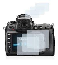 Nikon D700 DSLR Camera, 6 x Transparent ULTRA Clear Camera Screen Protector