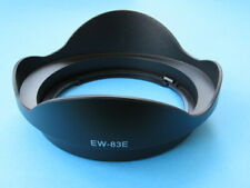 EW-83E Lens Hood EW-83E for Canon EF 17-40mm f/4L USM Lens