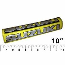 """Suzuki LT Quadzilla 10"""" Quad/ATV Shiny Bar Pad"""