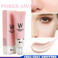 W-AIRFIT PORE PRIMER Moisturizing Foundation Makeup Face Brightening Concealer