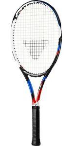 New Tencnifibre TFIGHT 280 DC 4 1/4 tennis Racquet Prestrung