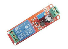 Delay Timer Relay Turn-Off Relay Module Time Delay Switch DC 12V
