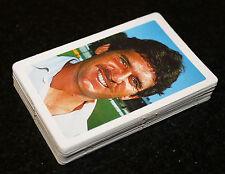 1983 1984 Butter 'em Up set of 50 cricket cards MINT