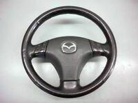 Mazda 6 Hatchback (Gg) 2.0 Di Volant