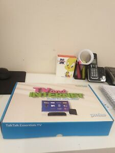 BRAND NEW YouView DN370T PVR Freeview+ HD Digital Recorder Set Top Box