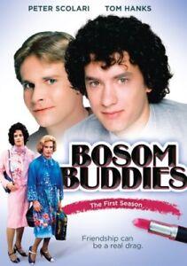 BOSOM BUDDIES - DVD - THE FIRST SEASON - Tom Hanks - 8 HOURS !!! RARE