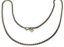Fine Necklaces & Pendants without Stones