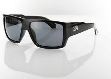 Carve Panic Black Polarized Mens Sunglasses