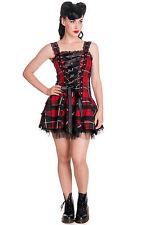Damenkleider im Gothik-Stil aus Polyester