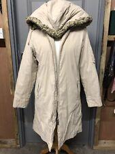 Ladies Per Una Large Winter Coat