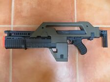 Aliens movie prop - Pulse Rifle - Airsoft Rifle