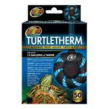 Zoo Med Turtletherm Automatic Preset Aquatic Turtle Heater 50 Watts