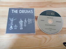 CD Indie The Drums - Magic Mountain (1 Song) Promo MINOR REC