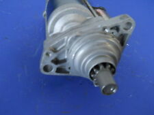 Honda Accord Starter Motor 1990 to 1993  L4/2.2L Engine with Manual Transmission