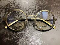 Joshi premium 7837 col.2  Brille/Eyeglasses/Frame/Lunettes; Front 140 mm