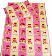 Children's 100% Cotton Bedding Sets and Duvet Covers