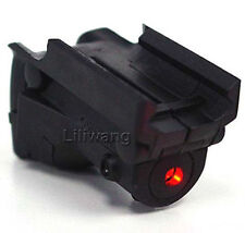 Laser Sight for Glock Gen 3 & 4 Full Size & Compact Pistols 17 19 20 21 22 23 37