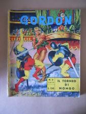 GORDON n°3 1964 edizioni Spada [D58] - Mediocre