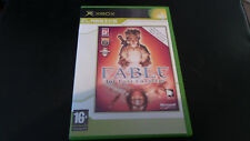 XBOX GAME. FABLE THE LOST CHAPTERS. CLASSICS. TESTED