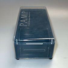 Pamp Suisse Box Masterbox Universal Box für 25 Goldbarren & Silberbarren