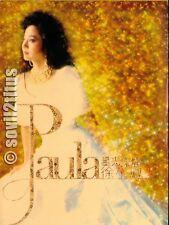Double CD + DVD 2006 Paula Tsui Hsu Xu Xiao Feng 徐小鳳星光燦爛 #4241