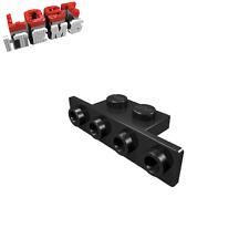 10 x [neu] LEGO Winkel 1 x 2 - 1 x 4 - schwarz - 2436