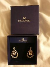 Swarovski Ohrringe Silber Original  Neu earrings