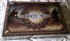 Darkest Night: Second Edition Kickstarter Version Board Game NEW IN HAND