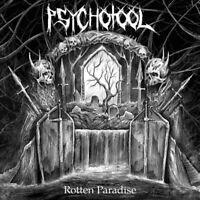 PSYCHOTOOL - ROTTEN PARADISE   CD NEU
