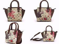 Disney Snow White Mini Cross Body Handbag Little Girl USA Disneyland Style Purse