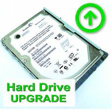 Hard Drive for Macbook Pro 2008 2009 2010 2011 250GB HDD 2.5 El Capitain Capitan