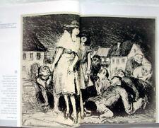 Judaica Art Juifs polonais B SCHULZ Polish Jews Painting Polnische Juden Malerei