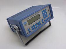 TEKELEC TELECOM te804 Communications Analyzer