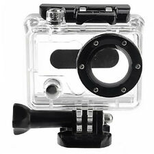 Waterproof Dive Housing Case Skeleton With Lens For Gopro Hero 2 Camera quality