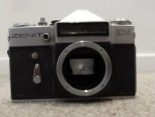 Zenit-EM Vintage 35mm Film SLR Camera BODY ONLY UK 35 MM CAMERA USSR