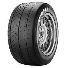 1 x Pirelli P7 Corsa Classic Tarmac Rally Car Tyres 235 45 15 80W - D5 Compound