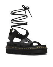 Dr. Martens Nartilla Lifestyle Sandal Black 24641001 UK 3-6