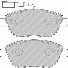 KIT PASTIGLIE FRENI ANTERIORI FIAT MULTIPLA '99-'10 1.6 16V Bipower 76 KW