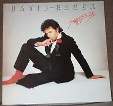 DAVID ESSEX  - STAGE STRUCK. (UK, 1982, MERCURY, MERS 4, PHIL PALMER)