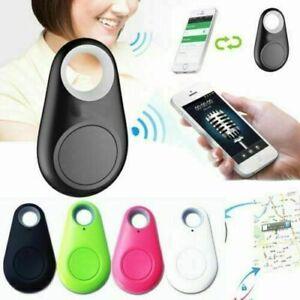 Find my Keys key Finder Device Bluetooth 4.0 Car GPS Tracker Locator Anti Lost